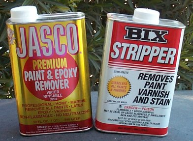 Agree, Jasco paint stripper apologise